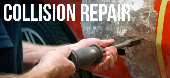 ACME Auto Service | Collision Repair, Full Auto Painting